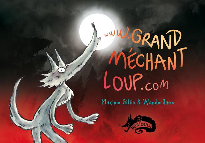 «Grand Méchant Loup.com», qu'est-ce que c'est ?