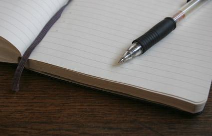Écrire votre biographie ? C'est possible.